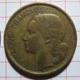 Франция. 20 франков 1952, 1953, фото №7