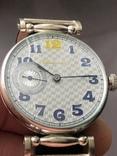 Часы молния марьяж, фото №9
