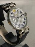Часы молния марьяж, фото №10