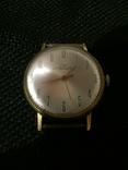 Часы Луч Ау20 тонкий, фото №2