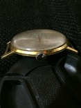 Часы Луч Ау20 тонкий, фото №5