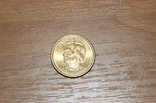 1 доллар президент Джонсон, фото №2