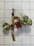 Кольцо в стиле модерн, фото №4