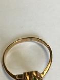 Кольцо в стиле модерн, фото №10
