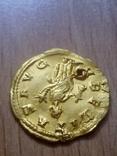 Ауреус Траян Деций., фото №3
