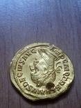 Ауреус Траян Деций., фото №9