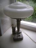 Лампа настольная, фото №2