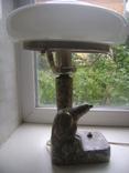 Лампа настольная, фото №5