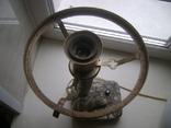 Лампа настольная, фото №6