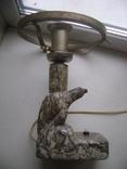 Лампа настольная, фото №8