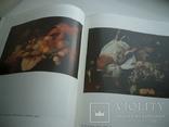 """Альбом""""Западно-европейская живопись 14-18 вв"""" в музеях Украины, фото №9"""