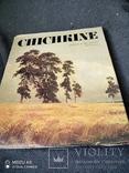 Большой альбом И.Шишкин, фото №2
