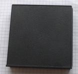 МАЗ, настольная медаля в родной коробке, фото №3