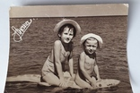 """Фотография детская на море """"Анапа"""" (11*8.5), фото №4"""