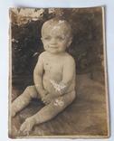 Фотография детская необычная (9*12), фото №5