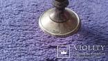 6 серебряных рюмок, фото №5