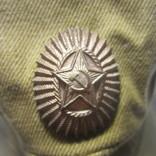 """Офицерская """"афганка"""", 1989 г.в., 55 размер, фото №5"""