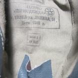 """Офицерская """"афганка"""", 1989 г.в., 55 размер, фото №8"""
