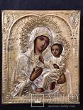 Тихвинская икона Богородицы, фото №2