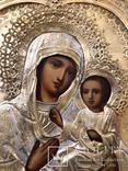 Тихвинская икона Богородицы, фото №3