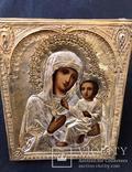 Тихвинская икона Богородицы, фото №9