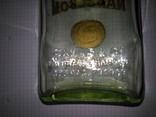 Бутылка NAPOLEON с рюмкой, фото №4