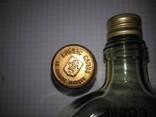 Бутылка NAPOLEON с рюмкой, фото №6