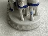 Cтатуэтка Карета Германия, фото №5