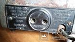 Стабилизатор  с регулятором напряжения  1966 года выпуска. Рабочий., фото №6
