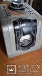 Стабилизатор  с регулятором напряжения  1966 года выпуска. Рабочий., фото №12