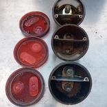 Задние фонари ГАЗ, фото №4