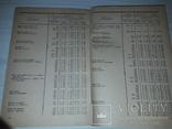 Прейскурант цен на консервы и правила торговли 1937, фото №5