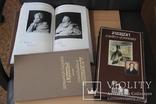 """2-томник""""Пушкин в портретах"""", финская печать, фото №3"""