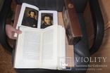 """2-томник""""Пушкин в портретах"""", финская печать, фото №6"""