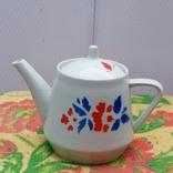 Заварной чайник ,СССР, фото №2