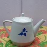 Заварной чайник ,СССР, фото №3
