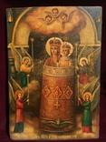 Икона Богородицы Прибавление Ума, фото №2
