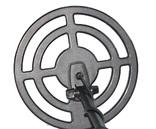 Глубинный металлоискатель КОЩЕЙ 5ИМ с катушкой 200 мм. (заводская штанга), фото №4