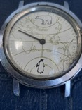 Часы Буран СССР, фото №8