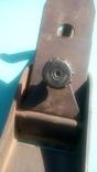 Фуганок 70 см железный советский Выксунский завод ДРО, фото №7