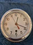 Корабельные часы СССР, фото №2