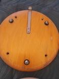 Корабельные часы СССР, фото №3