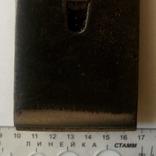 Лезвие фуганка советское новое Ширина 65 мм в смазке, фото №11