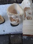Фигурки из кости, фото №3