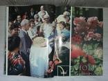 Ташкент 2000 на четырех языках 1983 Подарочный альбом, фото №9