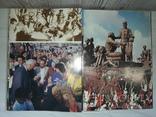Ташкент 2000 на четырех языках 1983 Подарочный альбом, фото №13