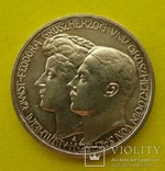 3 марки. Саксен-Веймер-Эйзенах. 1910 год, фото №3