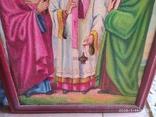 Икона Трех святителей, фото №5