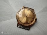 Часы Восток позолота Au20, фото №2