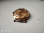 Часы Восток позолота Au20, фото №7